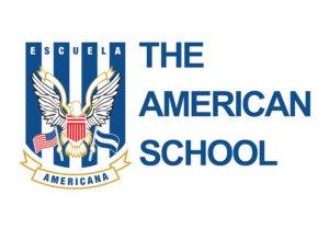 American School of Tegucigalpa Logo